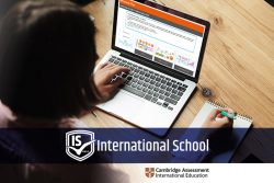 Cambridge Resource Plus – a free set of lectures for students of the International School